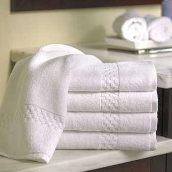 Hotel Bath Towels 100% Cotton