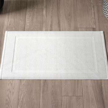 Bath Mats White 100% Cotton